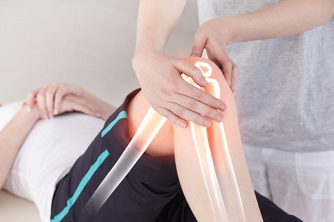 Boli degenerative-distrofice ale articulațiilor genunchiului