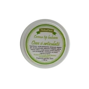 Crema tip Unguent Sanoarticular - oase si articulatii
