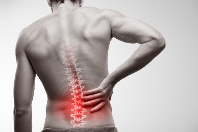 durere în durerile inferioare ale spatelui și șoldurilor artroza 1 articulației carpiene