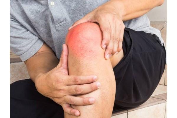 simptomele bolii bursitei articulare la șold tratamentul sindromului piciorului de gâscă