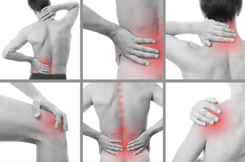dureri articulare și tratamentul acestora cum să te antrenezi pentru durerile de umăr