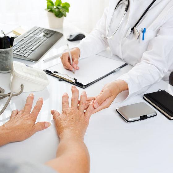 în. tratamentul cu git al artrozei