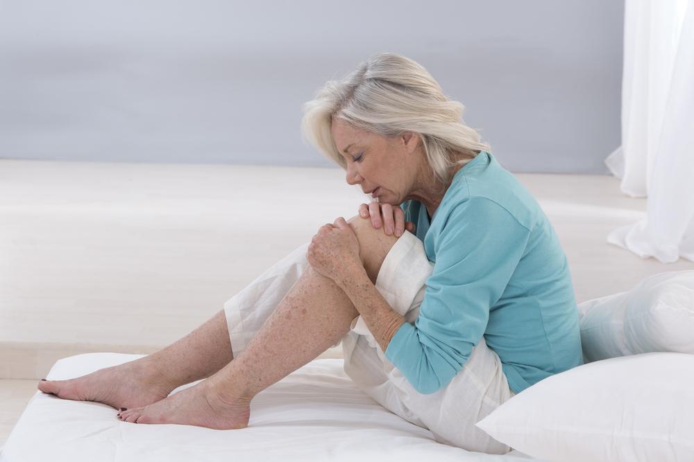 de ce doare osul articulației cotului artroza genunchiului care s-a vindecat