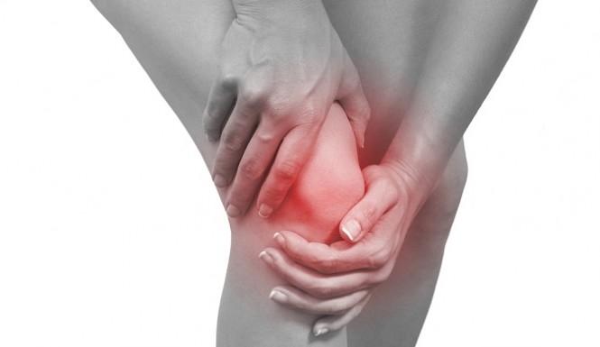 inflamația zonelor simptomului articulației piciorului