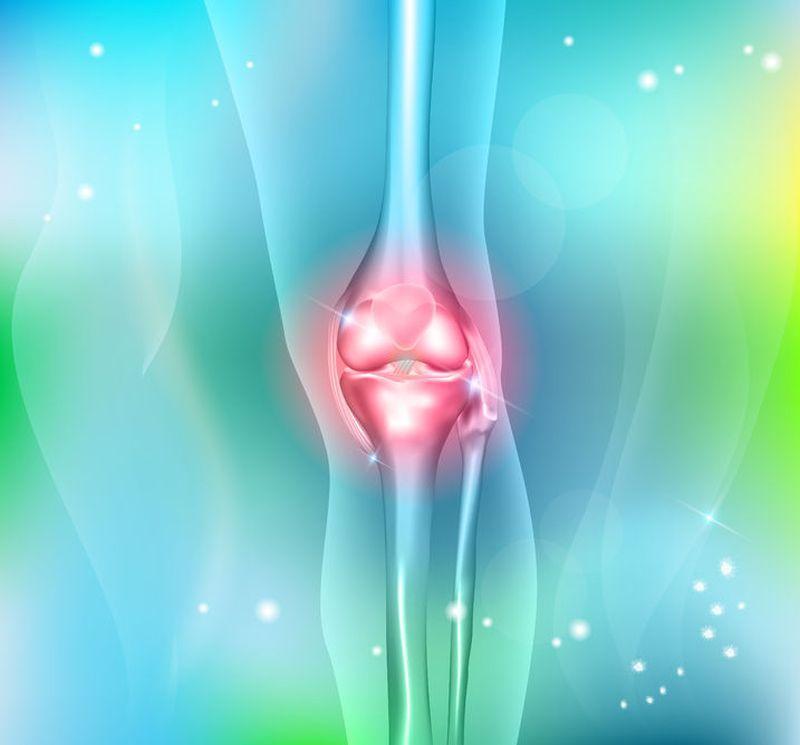 măcinat cu artroza genunchiului