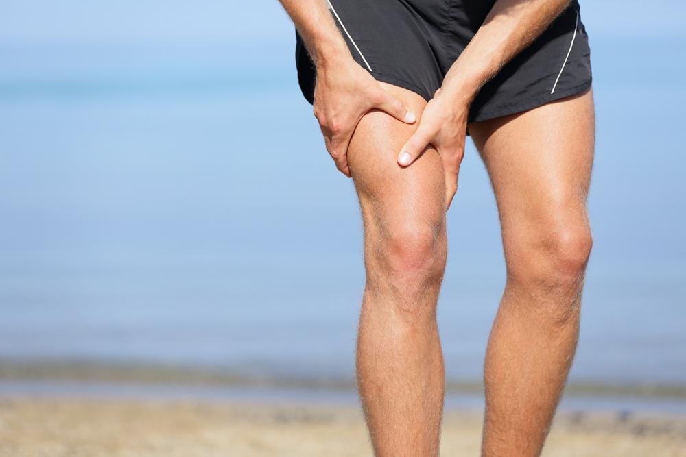 ligamente dureroase ale genunchiului după alergare tratament cu artroză cu alcool ant