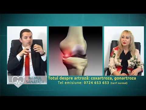 boli ale oaselor și articulațiilor pelvisului