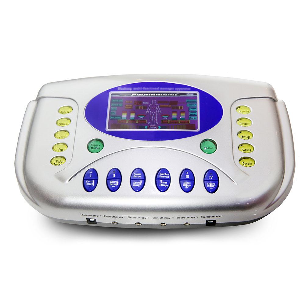 Aparat Fizioterapie TENS Laser Ultrasunet D50 | Produse medicale