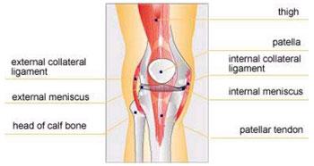 Dacă articulația genunchiului este bolnavă