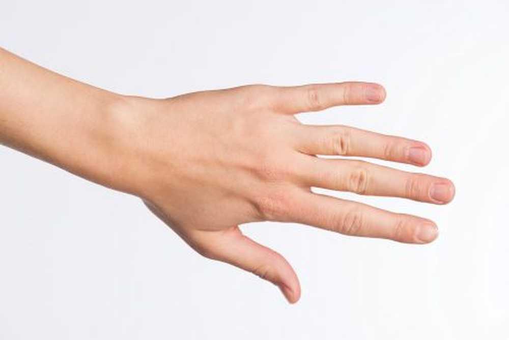 articulații falangă degetele dureri