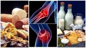 Cinci alimente ideale pentru durerile articulare   Medlife