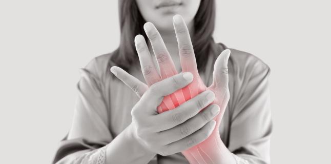 artrita mainilor ce boala