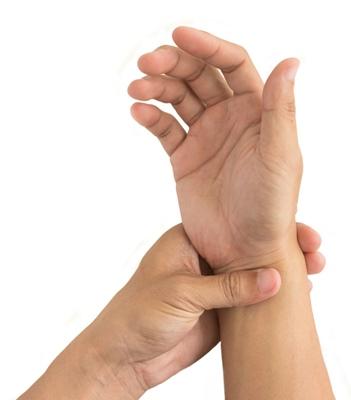 articulațiile de pe mâini sunt inflamate decât tratate boala articulațiilor genunchiului numită