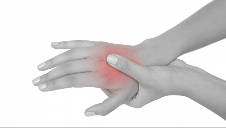 cum să tratezi doa articulațiilor mâinilor