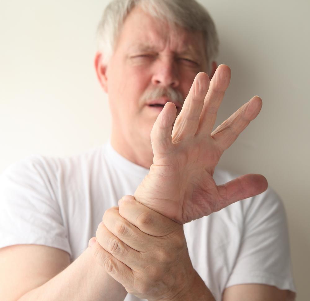 blocaj pentru durere în articulațiile degetelor