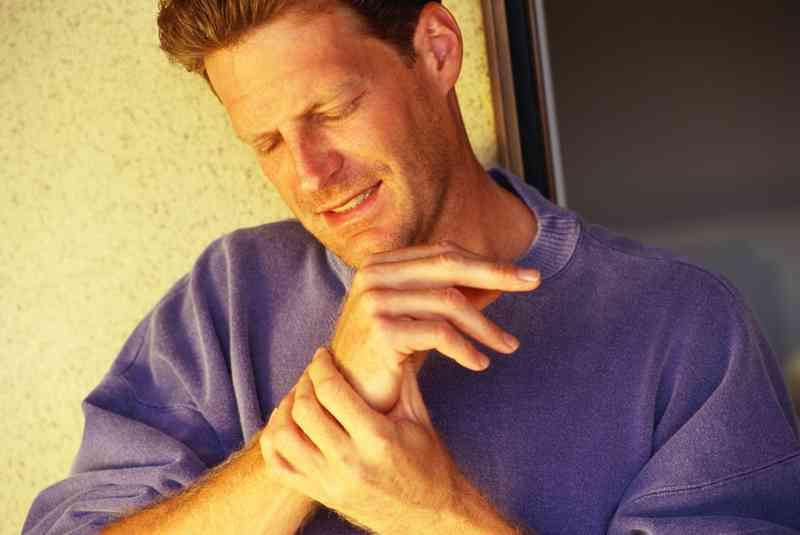 cauzele artritei mâini boli ale simptomelor articulației cotului