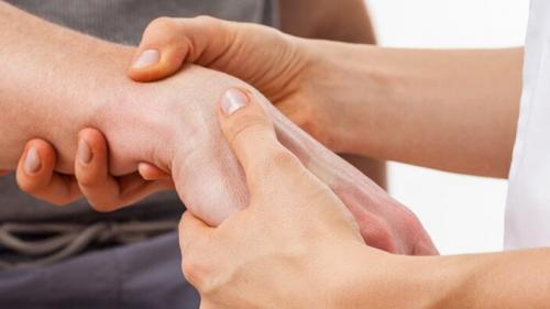 dureri articulare în jurnal tratament articular la mishor