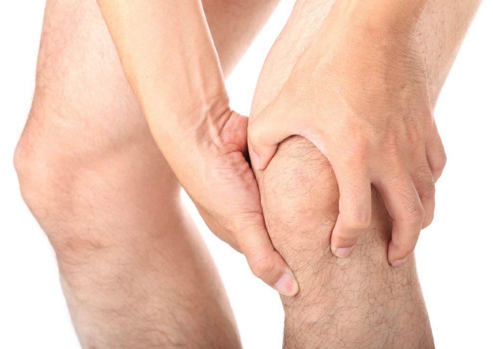 dacă durerea la genunchi