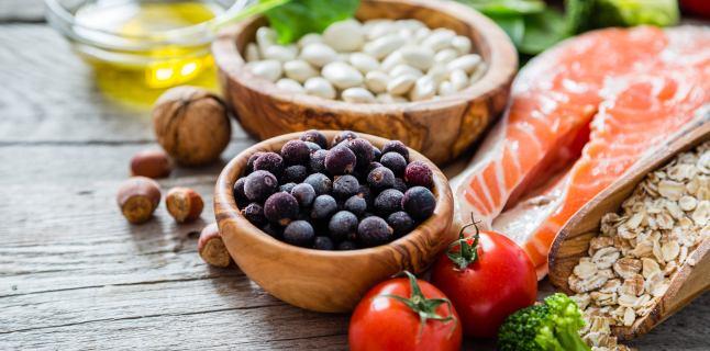 Dieta in artroza genunchiului: cum alegi cele mai bune alimente