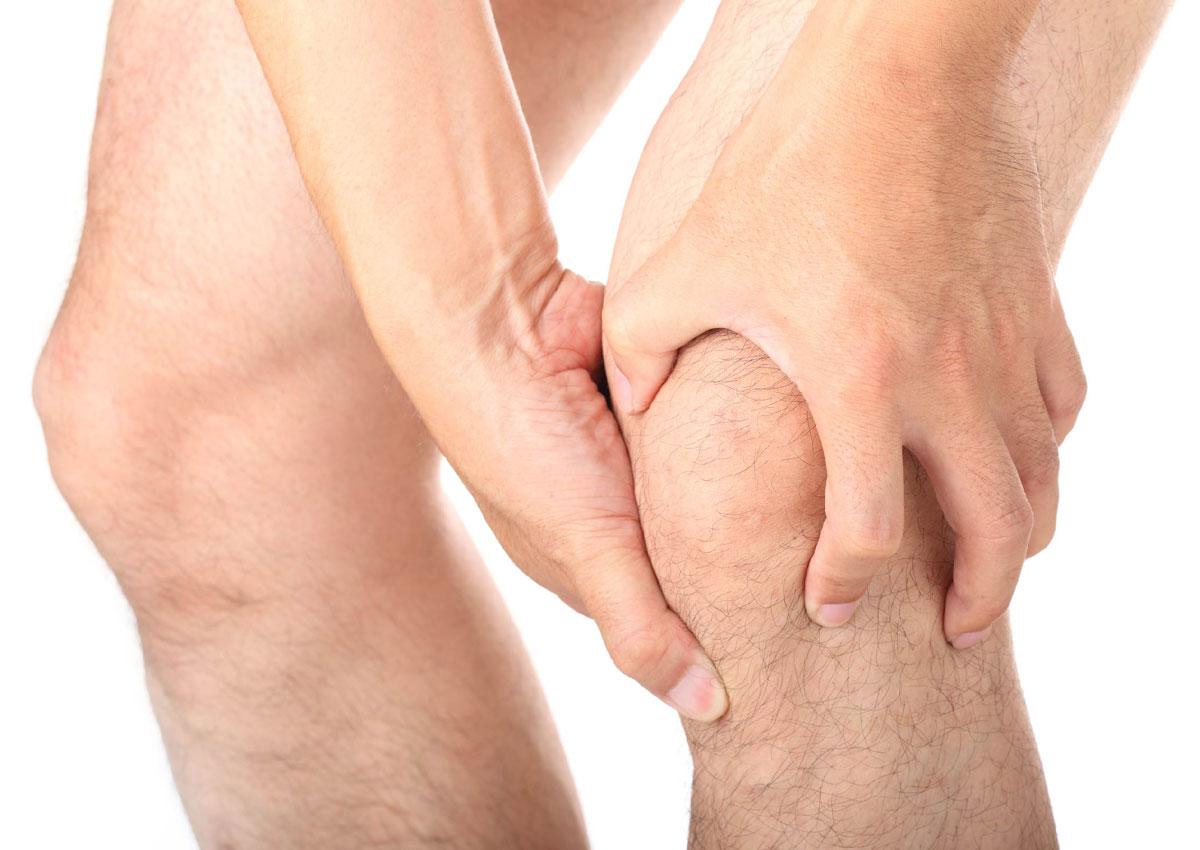 ce ulei tratează articulațiile tratarea leziunilor la genunchi și artroză