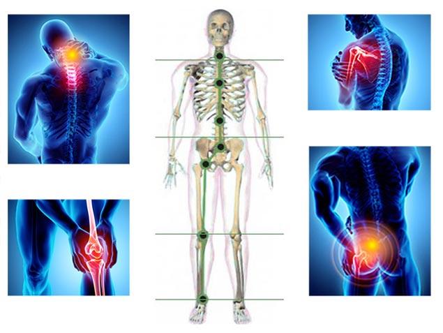 artrita și artroza articulațiilor mici