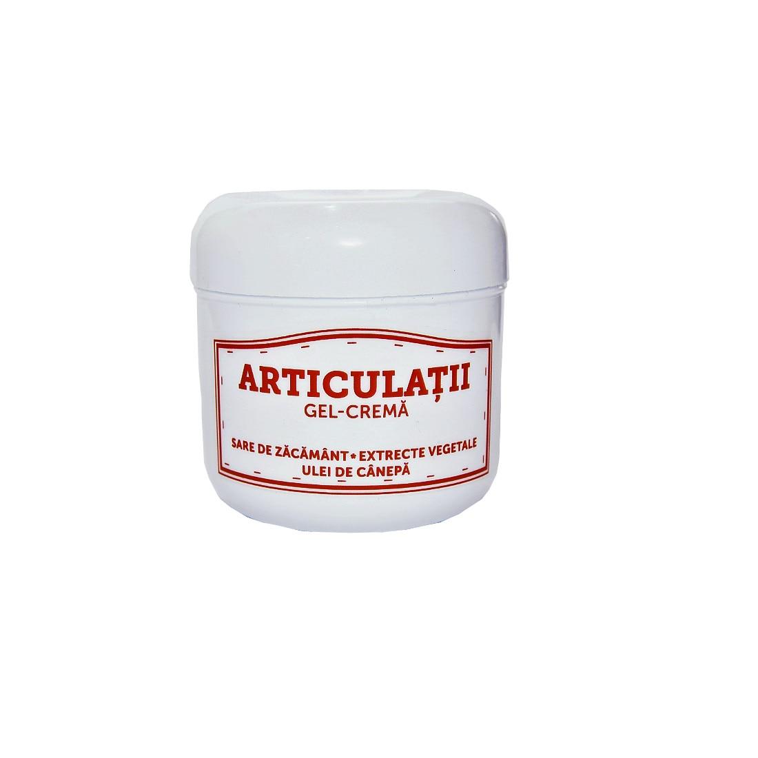 crema de ti-activ pentru articulații