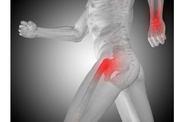 cu diabet, articulația șoldului doare artroza 2 grad de tratament