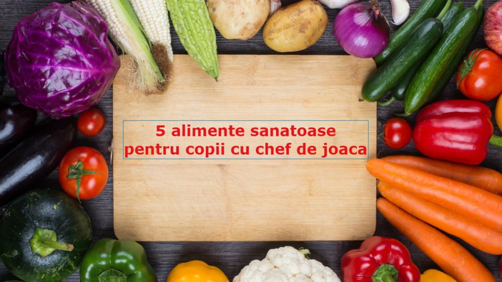 Alimente pentru tratament comun - Tratament comun cu alimente
