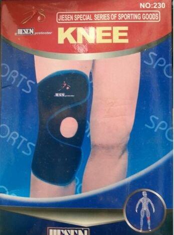 ameliorați durerile de genunchi