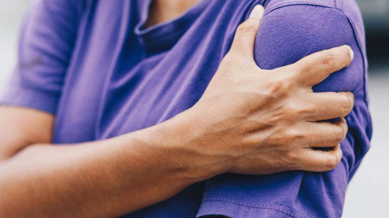 durere între articulații în braț