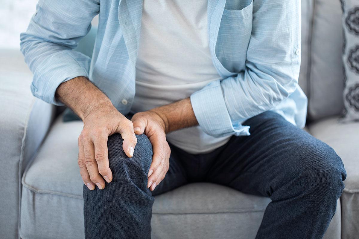 Dureri articulare la mână decât frotiu