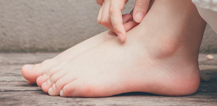 Călcâiele articulațiilor dureri de picioare