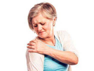 ce zone sunt masate cu artroza articulațiilor genunchiului dureri sternoclaviculare