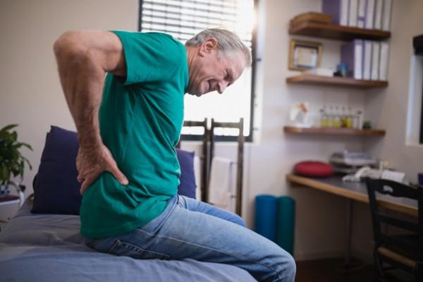 dureri de noapte în articulații și mușchi