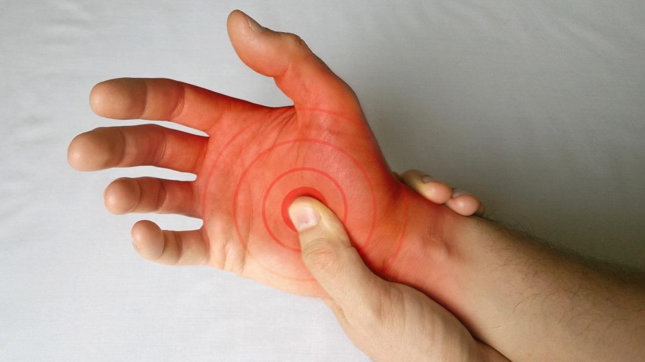 dureri la nivelul articulațiilor degetelor după vânătăi tratamentul mixt al bolilor țesutului conjunctiv