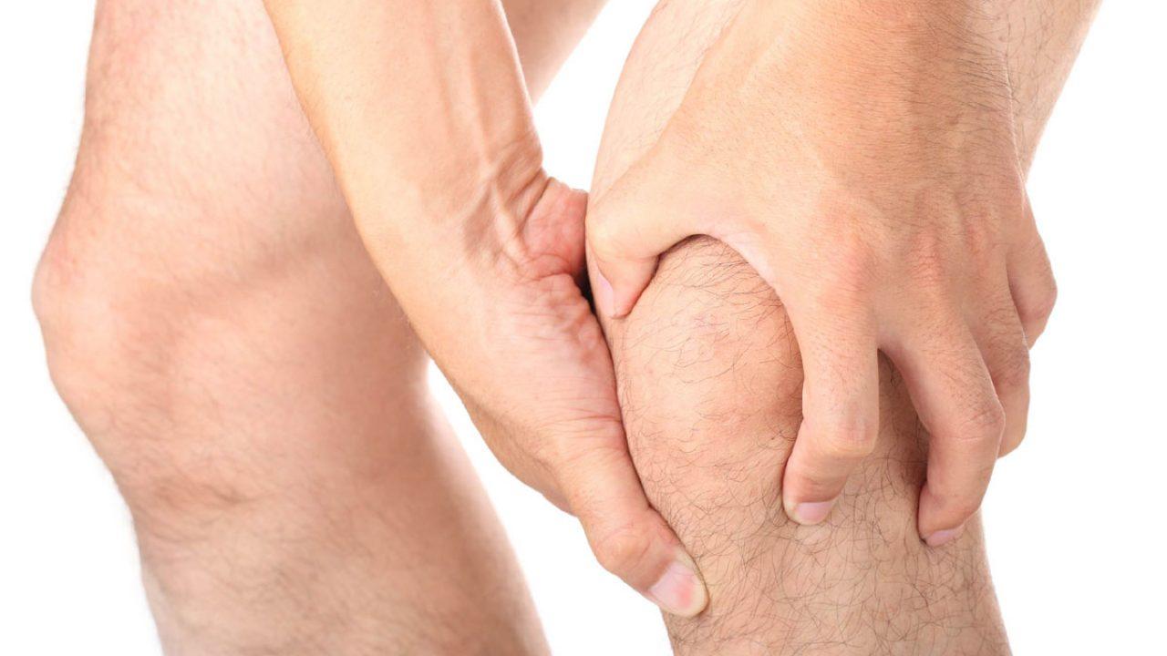 dureri la nivelul genunchiului din spate tratament comun sernovodsk