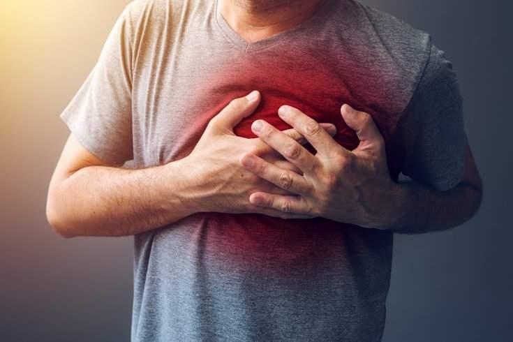 Cand ar trebui sa ne ingrijoreze durerea in piept? | Medlife
