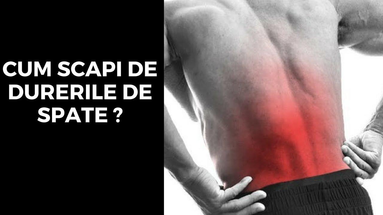 durerile de spate in zona bazinului tratamentul durerii în articulația șoldului
