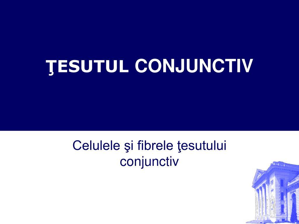 Pregătirea liberă a filmului de țesut conjunctiv