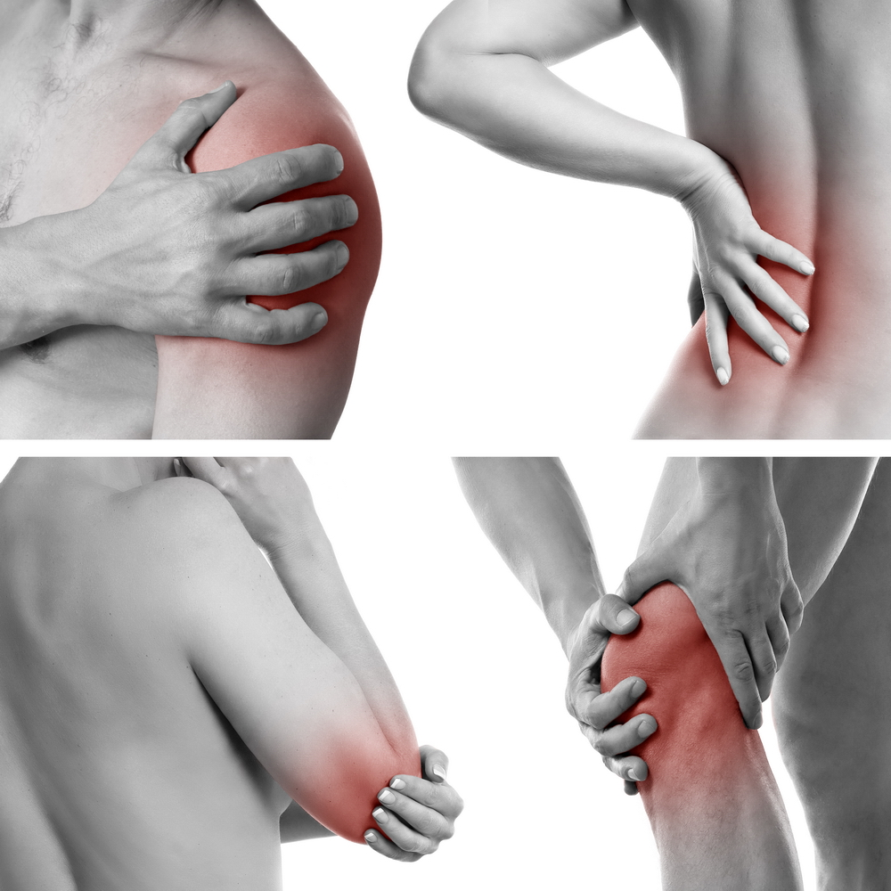 Dureri Articulare Bruscă Și Umflături