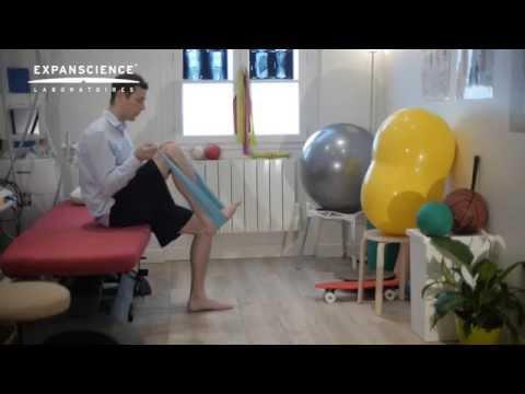 semne de deteriorare a genunchiului