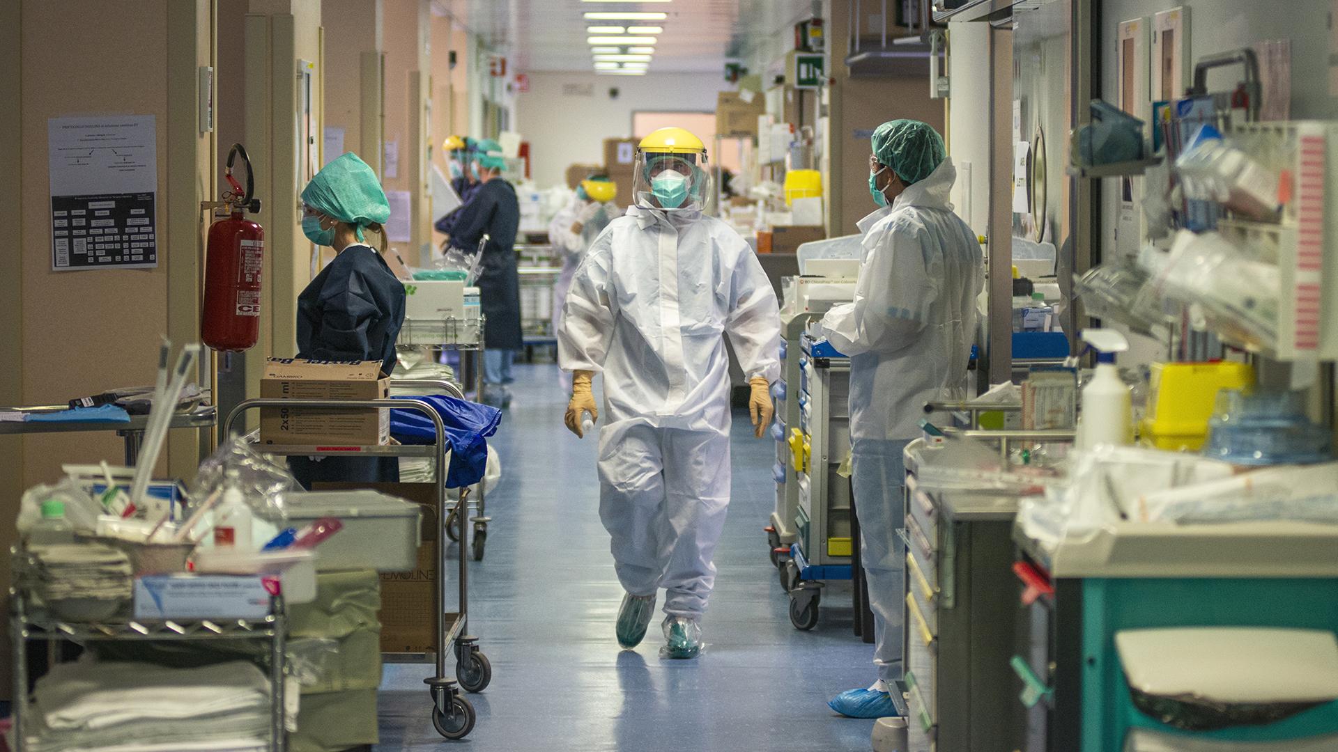 Tratament inovator în lupta cu Covid la Spitalul de Boli Infecțioase Timișoara - Tion