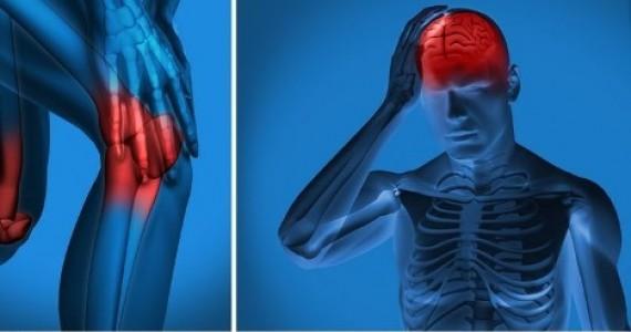 Durere la nivelul articulațiilor costale, Artroza articulațiilor vertebrale costale este