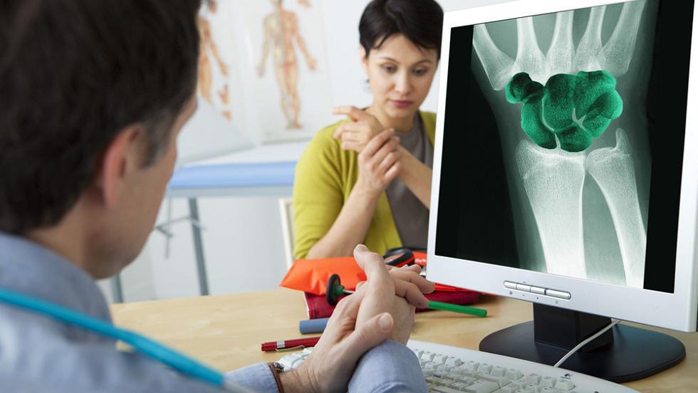 proiect de viață fără durere articular diagnosticul leziunii ligamentului gleznei