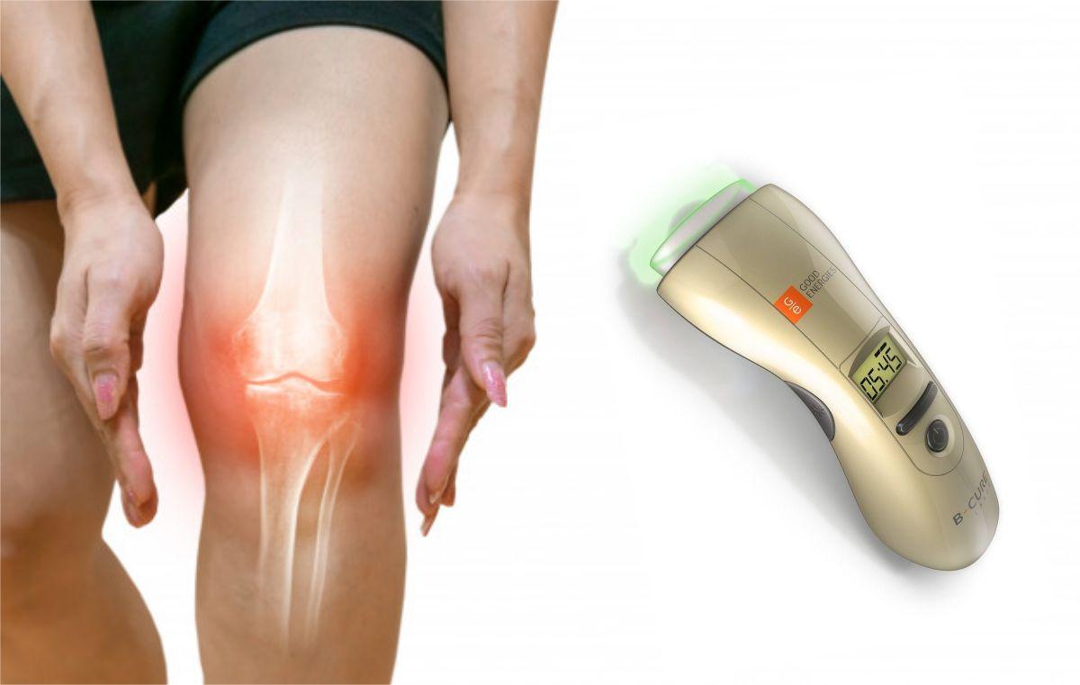 Recenzii de tratament cu laser pentru artroza genunchiului - Рубрика: Dureri de sold