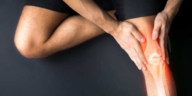 ruperea ligamentului medial al tratamentului articulației genunchiului