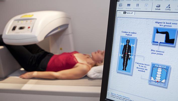 Tratamentul osteoporozei articulației șoldului