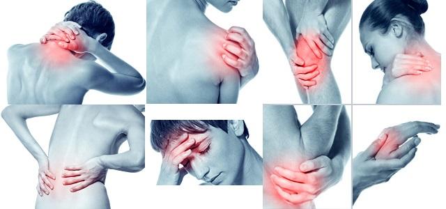 Zăpadă și sare pentru dureri articulare