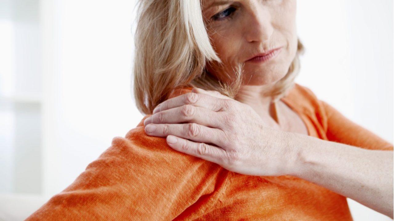 Reflexoterapia te scapă de durerea de la umăr