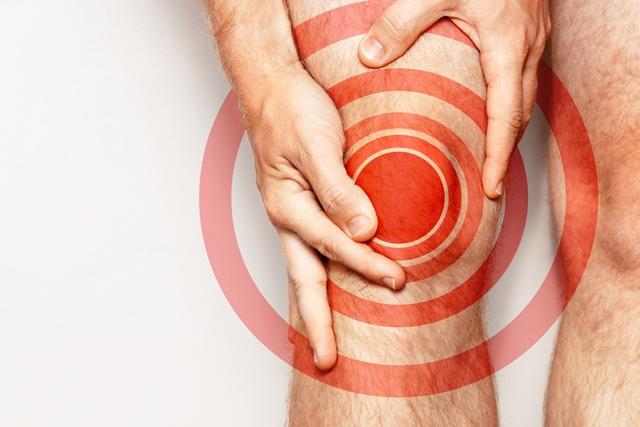 metoda de tratare a durerilor de genunchi